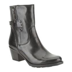 Women's Clarks Maymie Skye Black Leather