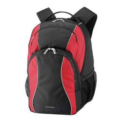 Sumdex Campus Mobile Essential Backpack Red