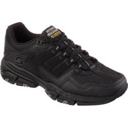 Men's Skechers Cross Court TR Black