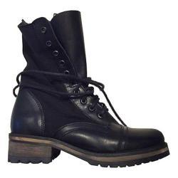 Women's Steve Madden Cornnel Black Leather