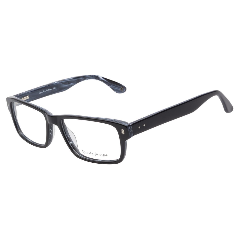 Randy Jackson Men s Eyeglass Frames Navy 3014 : Randy Jackson 3014 300 Navy Prescription Eyeglasses ...