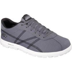 Men's Skechers On the GO Retro Gray/Black