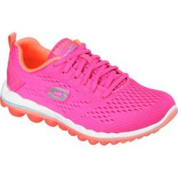 Women's Skechers Skech-Air 2.0 Pink/Orange