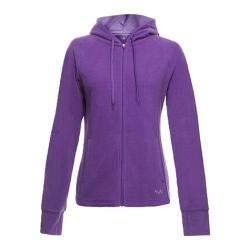 Women's Fila Comfy Jacket Electric Purple/Lavender Lady