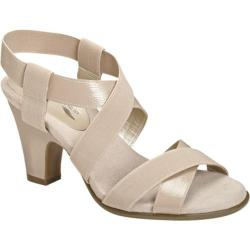 Women's A2 by Aerosoles Kaleidescope Nude Patent