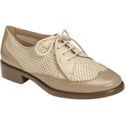 Women's Aerosoles Distinguished Nude Combo