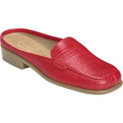 Women's Aerosoles Duble Down Red Iguana