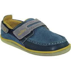 Boys' KidoFit Jacques Blue Leather