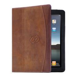 MacCase Premium Leather iPad Air Folio Vintage