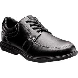 Men's Nunn Bush Carlin Black Leather