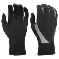 Trailheads Elements Glove Black/Grey