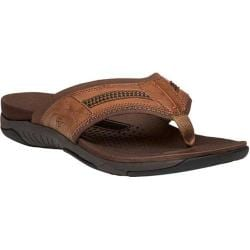 Men's Propet Martinez XT Brown Synthetic