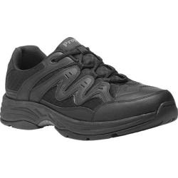Men's Propet Nelson Black Leather/Mesh