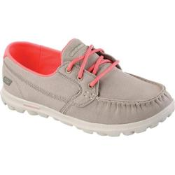 Women's Skechers On the GO Clipper Stone