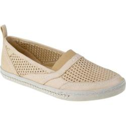 Women's Earth Citrus Sand Full Grain Leather