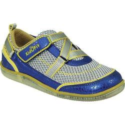Boys' KidoFit Troy Blue Synthetic