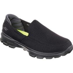 Men's Skechers GOwalk 3 Black