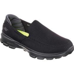 Men's Skechers GOwalk 3 Black