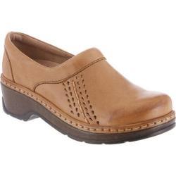 Klogs Sydney Driftwood Smooth Leather