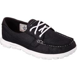 Women's Skechers On the GO Cruise Black/White