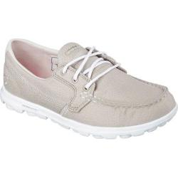 Women's Skechers On the GO Cruise Natural