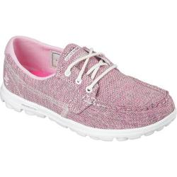 Women's Skechers On the GO Upwind Pink
