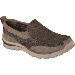 Men's Skechers Relaxed Fit Superior Milford Olive