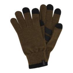 A Kurtz Rebel Wool Knit Glove Military