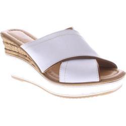 Women's Azura Vampiano White Leather