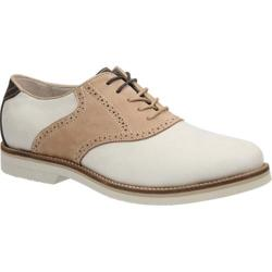 Men's Bass Burlington Sail/Latte/Java Real Deal