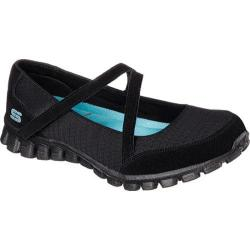 Women's Skechers EZ Flex 2 A Game Black