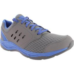 Men's Vionic with Orthaheel Technology Contest Active Lace Up Charcoal