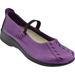 Women's Arcopedico Shawna Purple