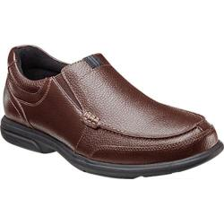 Men's Nunn Bush Carter Cognac Leather