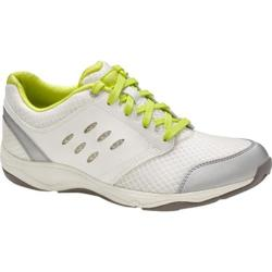 Women's Vionic with Orthaheel Technology Venture White