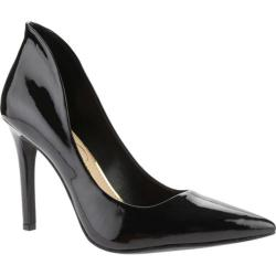 Women's Jessica Simpson Cambredge Black Patent