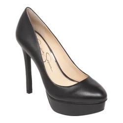 Women's Jessica Simpson Winslo Black Sleek