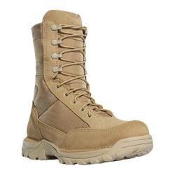 Men's Danner Rivot TFX® NMT 8in Tan Rough-out Leather/Nylon