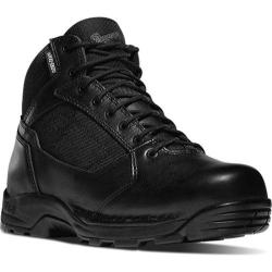 Women's Danner Striker® Torrent 45 4.5in Black Leather