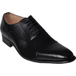 Men's Daxx G6859-6 Black