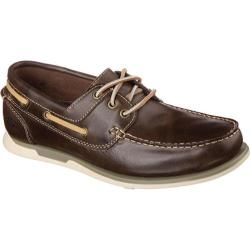 Men's Skechers Relaxed Fit Eris Lamego Brown
