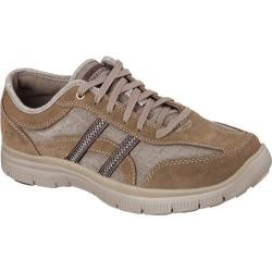 Men's Skechers Relaxed Fit Hinton Destro Taupe
