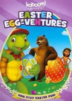 Kaboom: Easter Egg-ventures (DVD)