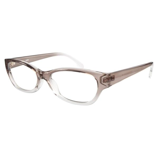 Love L752 Smoke Prescription Eyeglasses