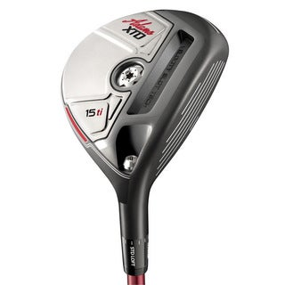 Adams Mens XTD TI Fairway Wood