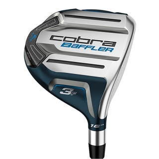 Cobra Mens Baffler XL Fairway Wood