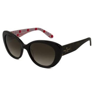 Kate Spade Women's Franca 2 Cat-Eye Sunglasses