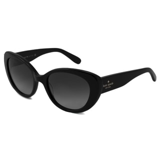 Kate Spade Women's Franca Cat-Eye Sunglasses