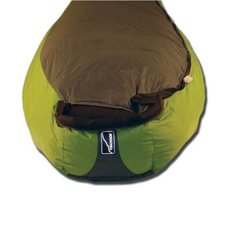 The Backside 'BSide-800' Super Down +20 Sleeping Bag