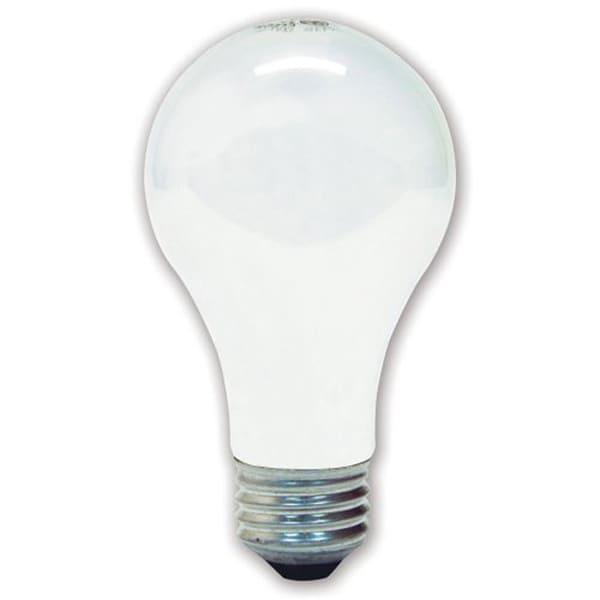Ge 15 Watt Standard Incandescent Light Bulbs 12 Pack 15952103 Shopping The